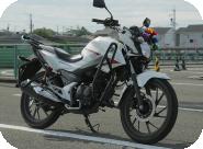 普通自動二輪車[小型限定](MT・AT)